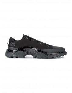 adidas raf simons rs new runner noir