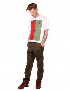 oamc combat military pants khaki