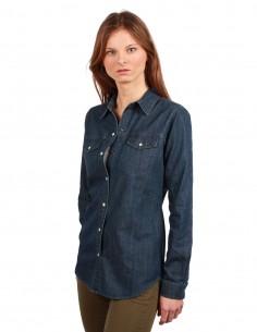 Chemise en jean J Brand pour Femme