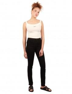 J BRAND Ruby high waist jeans in black