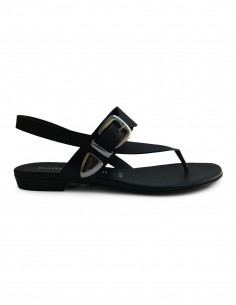 barbara bui Flat thong sandals