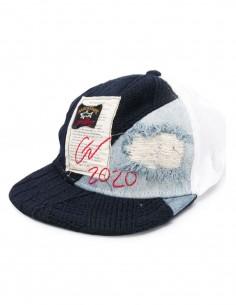 casquette-paul-and-shark-cap-navy-bleu