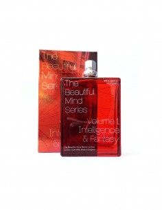 ESCENTRIC MOLECULES The Beautiful Mind Vol1 perfume