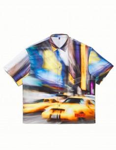 Printed shirt HERON PRESTON