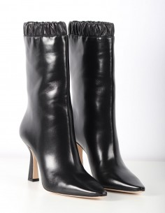 Wandler Boots Bout Pointu Lose Lina Slouch Boot