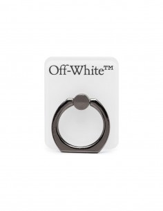 Phone Ring Blanc Off-White Mixte FW20