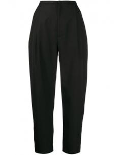 Pantalon Droit A Pinces Totême