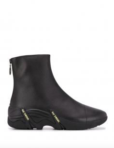 Black sneakers CYCLON Sole
