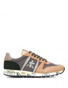 Eric Sneakers Nylon Var 4943