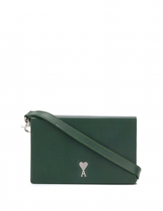 Green Box Green Logo Rivet