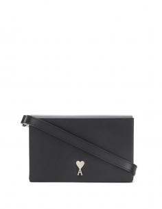 Black Box Bag Rivet Logo