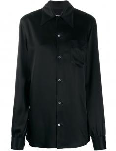 Black Shirt 1 Pocket