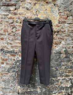 Brown Astaires Pants