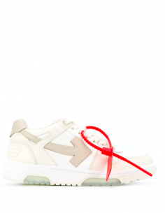 Sneakers 000 Blanches