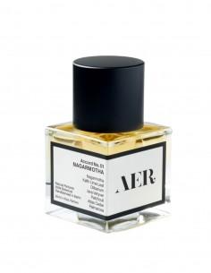 Parfum AER Accord No. 01: NAGARMOTHA