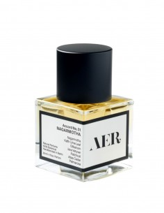 Parfum AER Accord No. 01: NAGARMOTHA