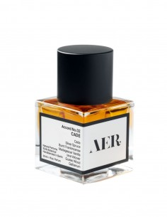 AER Parfum Accord No. 02: CADE