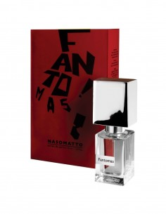 "Nasomatto ""Fantomas"" - 30 Ml Extrait De Parfum"