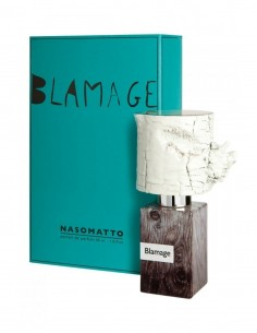 "Nasomatto Extrait De Parfum ""Blamage"" - 30 Ml"