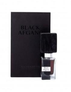 "Nasoamtto Extrait De Parfum ""Black Afgano"" - 30 Ml"
