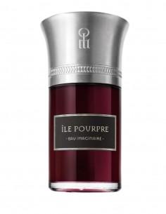 """""""Ile Pourpre"""" Eau de parfum - 100ml"""