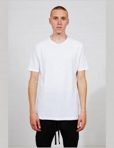THOM KROM white short-sleeved t-shirt for men - SS21