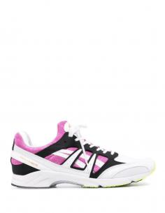 Asics COMME DES GARÇONS SHIRT pink trainers - SS21