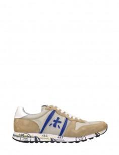 "Beige ""Eric"" PREMIATA sneakers for men - SS21"