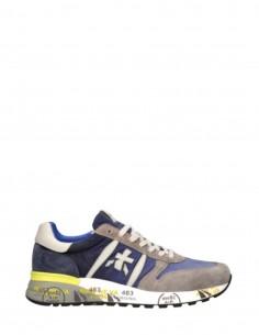 "Blue PREMIATA ""Lander"" sneakers for men - SS21"