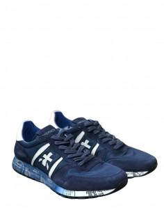 "Blue PREMIATA ""Eric"" sneakers for men - SS21"