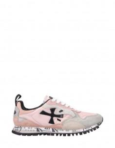 "PREMIATA ""Runsead Var 5233"" pink sneakers for women - SS21"