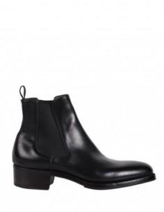 Black Chelsea Boots 31701 PREMIATA