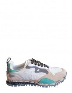 """Beige """"Runsead"""" sneakers for women - SS21"""