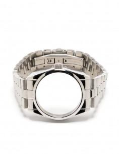 Unisex AMBUSH watch bracelet without dial in silver - SS21