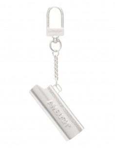 AMBUSH silver lighter keychain - SS21