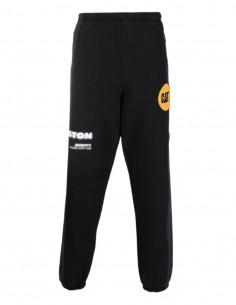 HERON PRESTON x Caterpillar two-tone jogging pants for men - SS21