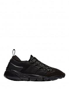 "CDH Black X Nike baskets ""Footscape"" noires"