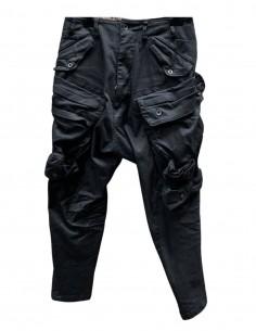 Cargo Pants Multi Pockets JULIUS