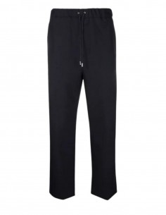 Pantalon navy à élastique OAMC pour homme - FW21