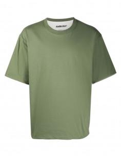 Reversible Ambush khaki t-shirt for men - FW21
