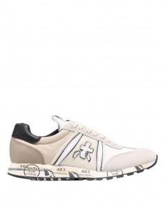 "Beige sneakers ""Lucyd Var 5301"" Premiata for women - FW21"