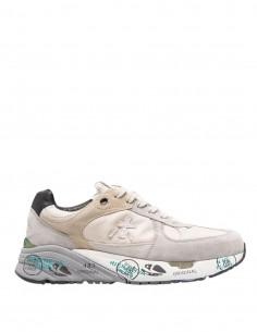 "Ecru sneakers ""Mase Var 5490"" Premiata for women - FW21"