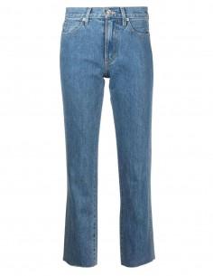 "Blue ""Hero Pacific"" Slvrlake jeans for women - FW21"