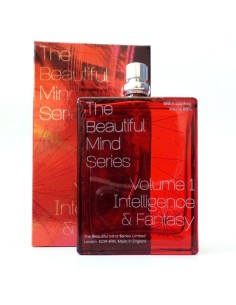 ESCENTRIC MOLECULES Intelligence And Fantasy - 100ml