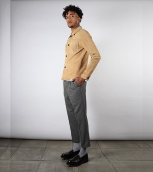 Trousers and shorts for Men