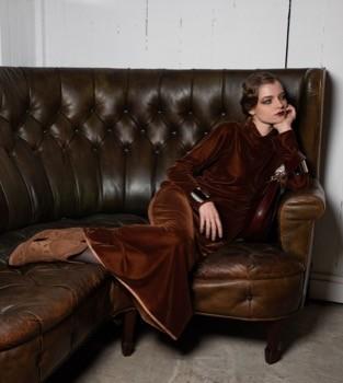 Designer and Luxury dresses