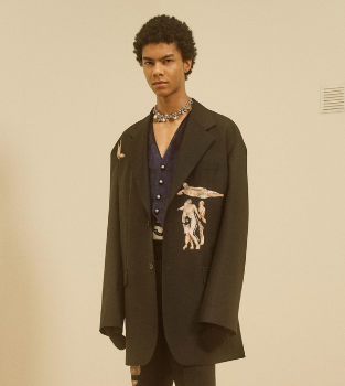 ACNE STUDIOS for Men
