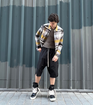 La collection Archives Rick Owens pour Homme