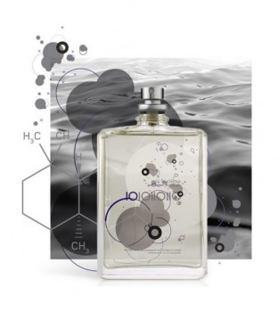 Les parfums Escentric Molecules