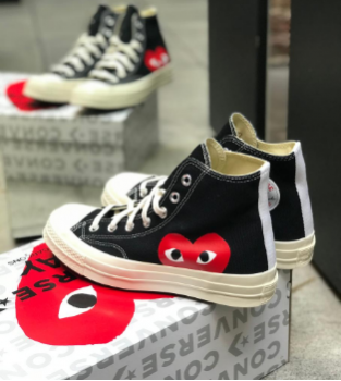 Comme des Garçons PLAY collection for Men
